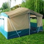 Quictent Tips: Make a Home-Made-Tent