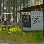 Instant Outdoor Shelter