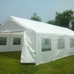 Outdoor Marquees, Which One Suits You