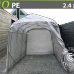 Why Should Get a Portable Garage from Quictent