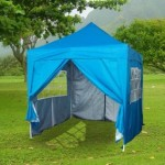 Enjoy During Your Summer with Pop Up Gazebo