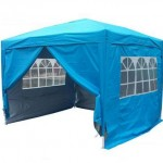 How to Set Up a Quictent Pop Up Gazebo?