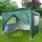 Why Should Get a Pop Up Gazebo from Quictent?