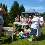 Shelters for Your Garden Party/Gathering