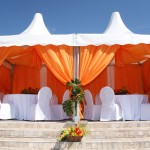 Buy or Rent Party Tent for Your Family's Special Days