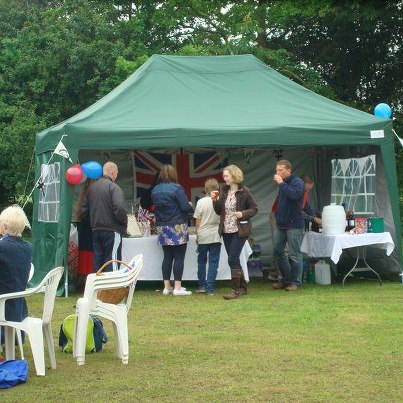 Quictent Pop up Gazebos for Activities
