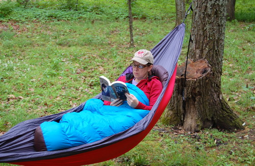 Tips For Hammock Camping Quictent Offcial Blog