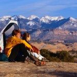 Have a Couple Camping With Your Spouse(II)