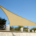 Shade Sails–The Best Modern Shading Solution