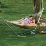 What Can You Do with Hammock in the Coming Summer?