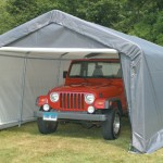 Buying Guide for Portable Garage Shoppers(I)