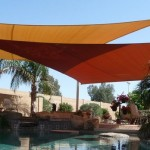 Sail Shade- The Fantastic Shelter of Your Outdoor Space