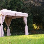 Backyard Gazebos, Perfect For Summer Entertaining
