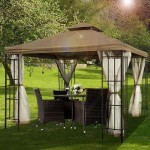 Outdoor Shelters Common and Uncommon Usages
