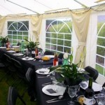 Five Reasons Not To Hire Marquee for Wedding