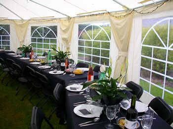 Quictent Wedding Marquee