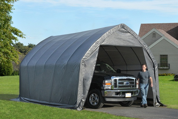 TagsPortable Garage Shelter Storage buildings canopiesPortable Garage Depot Instant Temporary Portable GaragesBoat Cover Boat Garage Portable Boat ... & Storage canopies RV and boat Portable Garage Shelter - oukas.info