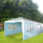 Party Tents Instruction for Your Perfect Party