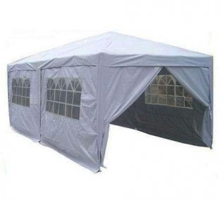 3m x 6m Anti-UV Pop Up Gazebo