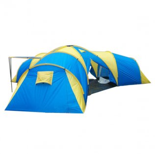 6 - 9 Person Large Family Camping Tents