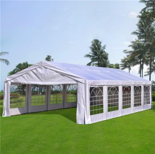 6m x 10m Heavy Duty Marquee / Party Tent