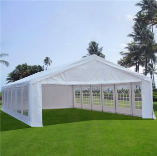 Extra Large 6m x 12m Marquee