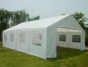 6m x 8m Heavy Duty Marquee / Party Tent