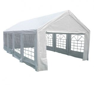 4m x 8m Heavy Duty Marquee