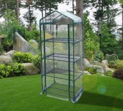 Polytunnel Greenhouse, Mini Greenhouse - Quictent