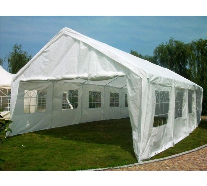 5m X 10m Heavy Duty Party Tents Marquee Quictent