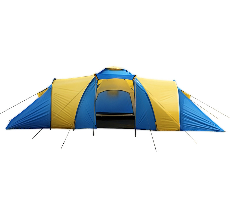 9 Person Family C&ing Tents ...  sc 1 st  Quictent & 6 - 9 Person Family Camping Tents - Quictent