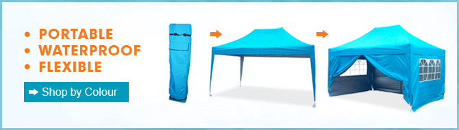 Quictent Pop Up Gazebos