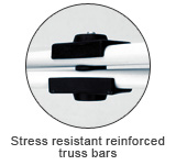 reinforced turss bar