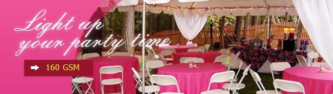 Quictent 160gsm large marquee party tent