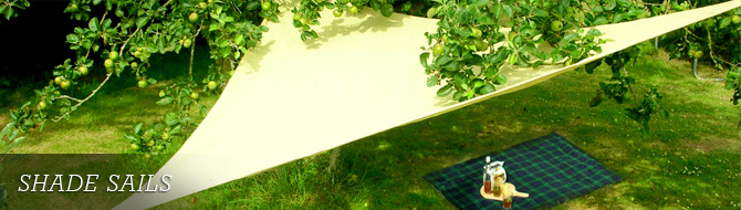 Quictent Shade Sails garden sails UK